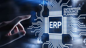 What Does ERP Module Design??