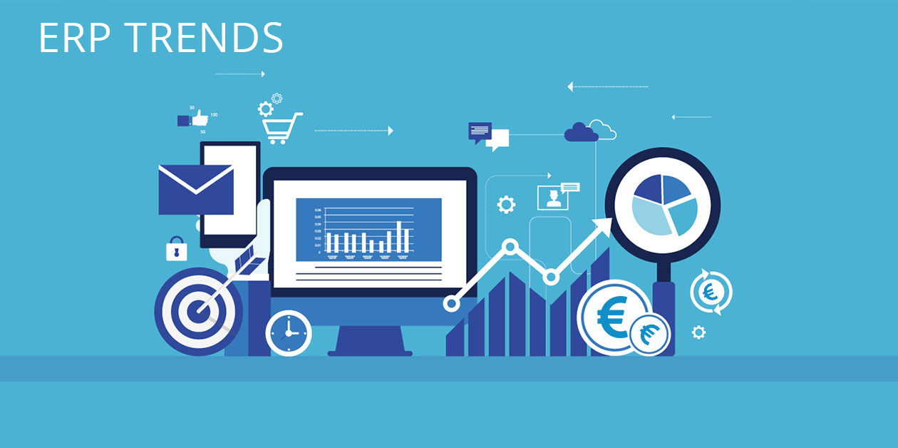 Embracing ERP Trends for The Future