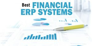 ERP Financial Management Systems
