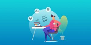 What is Open Source ERP?