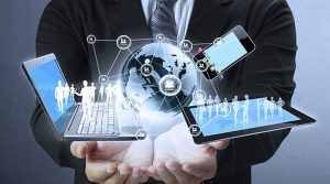 What are The Current Technologies of ERP?